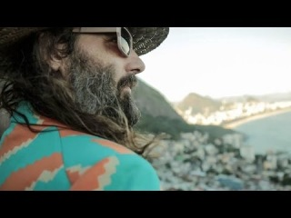 Sebastien Tellier - L'Adulte (Official Video)