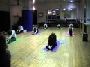 Хатха йога. Практика. МОЙУ. 2013.02.15 УП