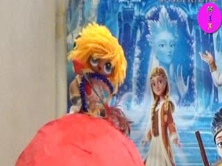 ВАЛЕНТИНКА Своими Руками💕ЛОЛ Святой Валентин🎁ООАК и Кастом куколок LOL с волосами\\Стася Микс