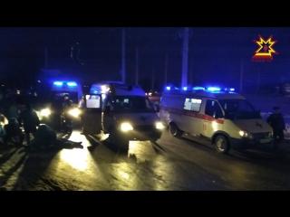 8 человек погибли только с начала этого года на дорогах в Чебоксарах