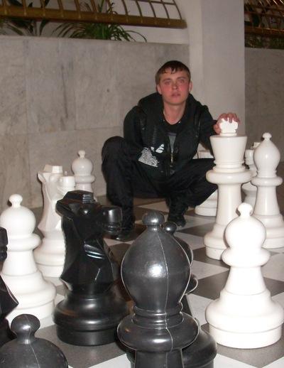 Максим Ёлкин, 30 августа 1992, Советск, id137185725
