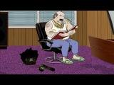 ATHF (Aqua Teen Hunger Force) | Команда Фастфуд - 3 сезон 13 серия