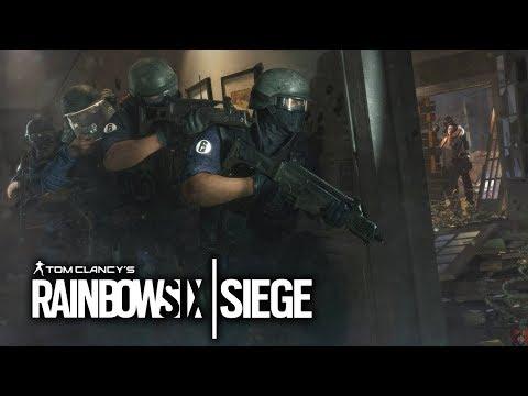 Tom Clancy's Rainbow Six Siege | СТРИМ - Срам - Смрад - Мрак