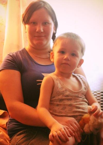 Ольга Гришина, 15 февраля 1989, Новосибирск, id123482698