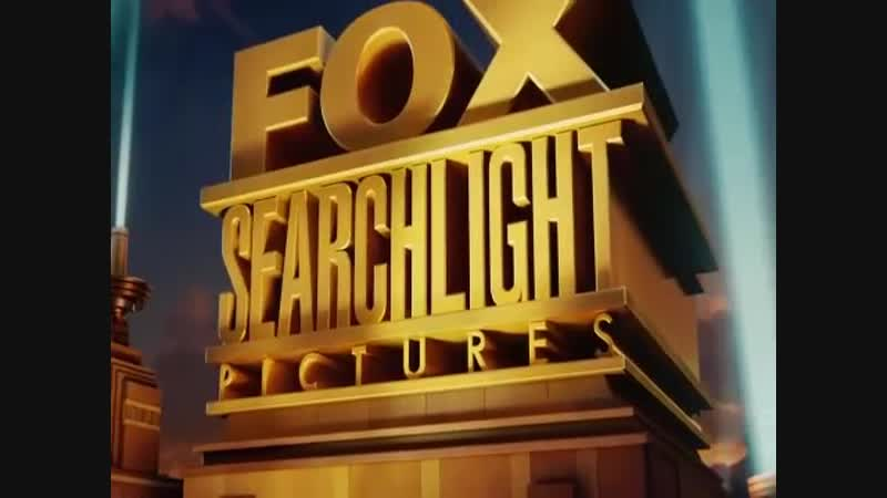 Fox Searchlight Pictures logo 2011 PAL toned