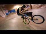 World First Mountainbike NOSEPICK TRIPLE TAILWHIP - Ludwig Jaeger