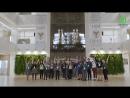 Летняя школа «Твой город – цифровой» в СПбПУ