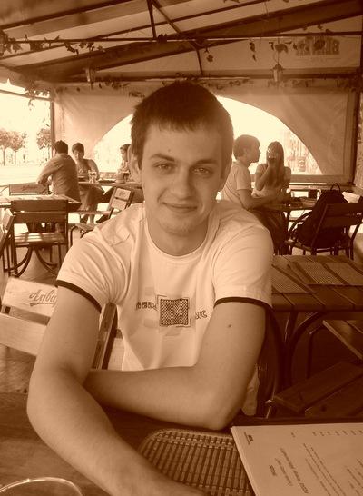 Николай Даниленко, 22 февраля , Минск, id8800474