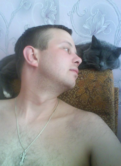 Андрей Соловьев, 26 июля 1986, Кострома, id126616115