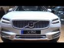 2018 Volvo V90 T6 CrossCountry - Exterior And Interior Walkaround