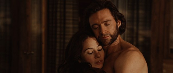 seductive scenes in superhero movies