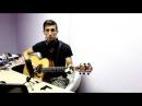 Guitar Lesson Imagine Dragons - Radioactive Разбор на гитаре