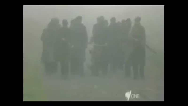 Дьявола нет. Песня Ирландской Республиканской Армии