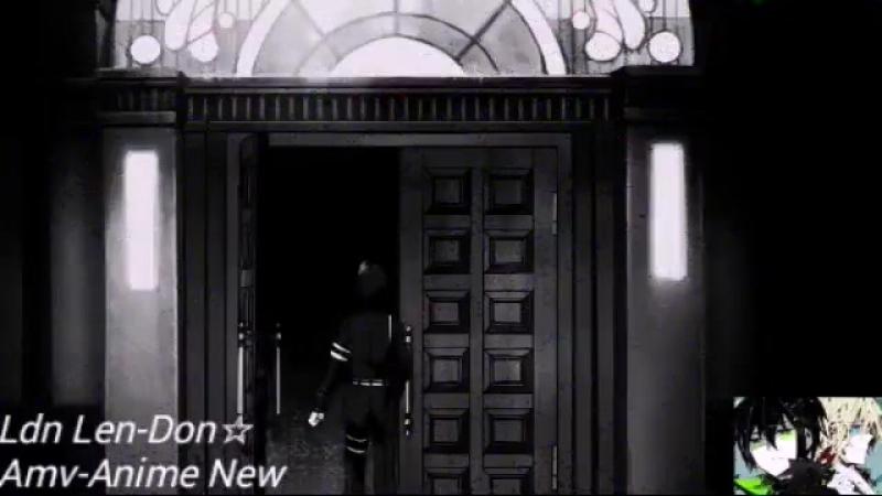 GUREN ICHINOSE tribute - {AMV MY DEMONS}.mp4