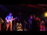 Салат Возмездия - Портвейн (Old School Punk Party в Джо 07.02.15)
