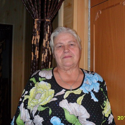 Валентина Краснова, 15 июня 1940, Конышевка, id207523723