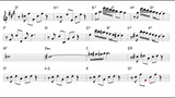 Tango Pour Claude Richard Galliano 1950 Alto Sax