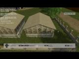 Виктор Мищенко 013 25 баранов - Еленовка - Farming Simulator 15