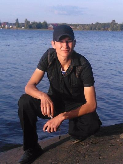 Руслан Камолов, 11 ноября 1986, Петрозаводск, id157394201