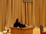 Протодиакон А. Кураев на Рождественских Чтениях 2012 г.