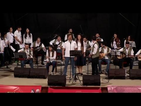 Grup Yorum 8. Bağımsız Türkiye İnternet Konseri Canlı Yayını