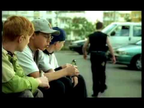 Реклама батончика Финт - Уроды