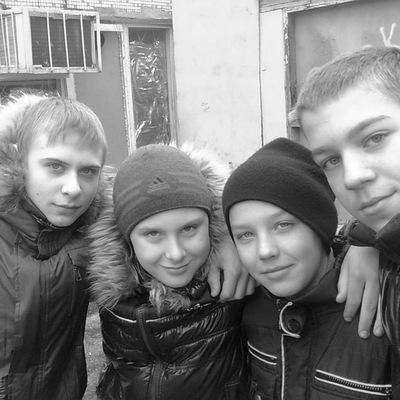 Андрей Колесников, 22 октября 1998, Энергодар, id67294971