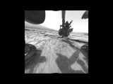 Twelve Months in Two Minutes; Curiosity's First Year on Mars (Right music!)