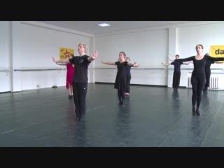 №704 Колорит и манера исполнения Калмыцкого, Татарского и Цыганского танцев. Андрей Кульманов
