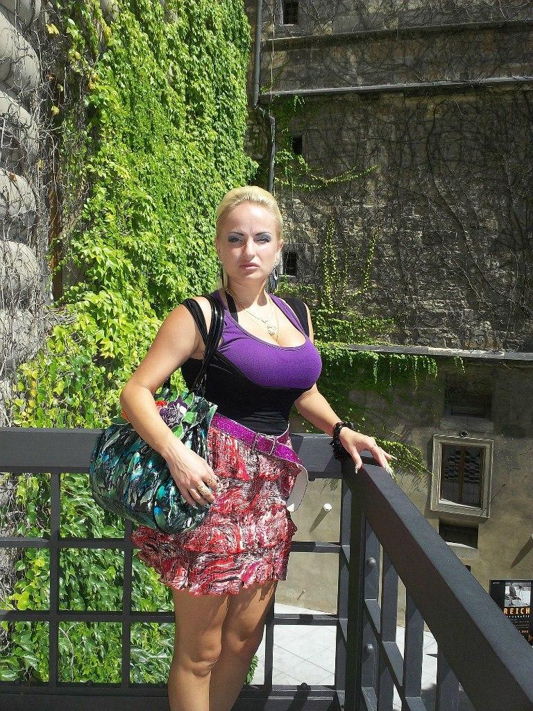 Елена Руденко ( Valteya ) . Чехия. Прага. Лето 2012. EM1MaLe2M3s