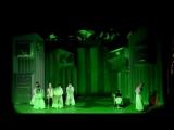 Video mapping theatre- BUDjENjE.flv
