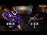 WATCH Chelsea duo Ruben Loftus-Cheek and Ethan Ampadu play Who Am I?