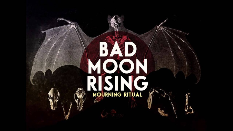 Mourning Ritual - Bad Moon Rising [the Walking Dead Midseason Trailer song]