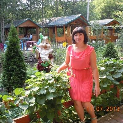 Елизавета Манойло, 31 августа 1988, Купянск, id143581686