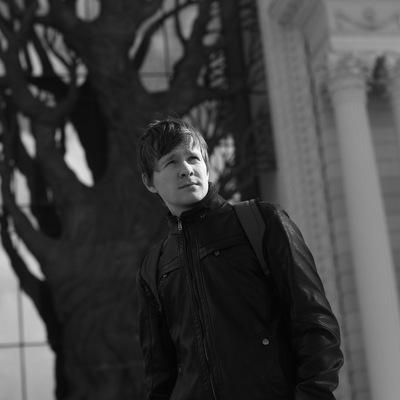 Дмитрий Албычев