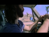 The Doors - Riders On The Storm (ORIGINAL!) - driving with Jim Morrison. HD