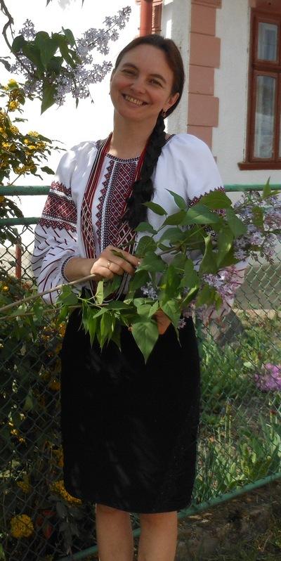Оксана Костилецька, 1 апреля , Коломыя, id214683727