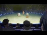 Kuroshitsuji (3 сезон) 2 серия [Озвучили: OVERLORDS & Horie & Mutsuko Air]/Темный Дворецкий ТВ-3 02