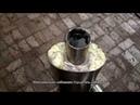 Как сварить самодельный глушитель на Ваз 2101