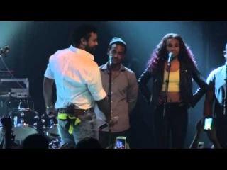 Shaggy - Boombastic (Live)