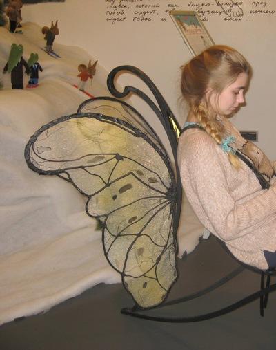 Anastasia Willow, 29 января , Одесса, id8487657