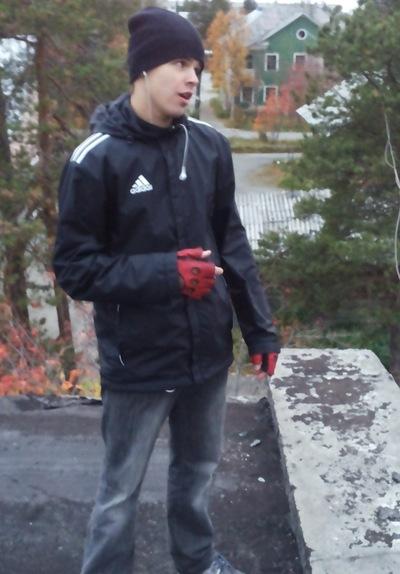 Владислав Савин, 23 ноября , Полярные Зори, id144941426