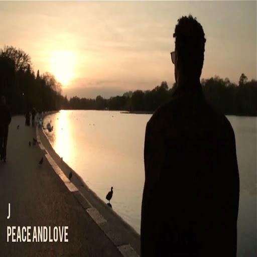 J альбом Peace and Love