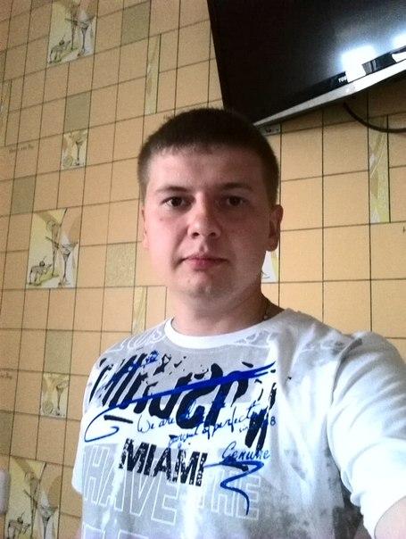 Андрей Андрей | Щучин