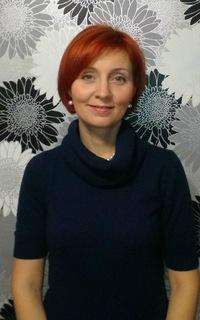 Ирина Ситкарёва