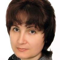 Татьяна Горетая