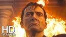 GOOD OMENS Official Trailer 2 (2019) David Tennant, Michael Sheen Fantasy Series HD
