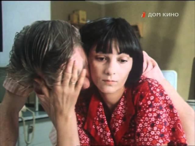 За синими ночами (1 серия) (1983) фильм смотреть онлайн