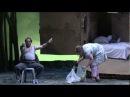 Hänsel und Gretel - Szene Vater - Irmgard VILSMAIER und Klaus KUTTLER * HD Video
