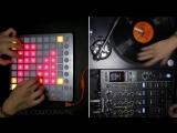 Launchpad VS Turntable - Ah Yeah! (Ravine Mashup) MELBOURNE BOUNCE.mp4